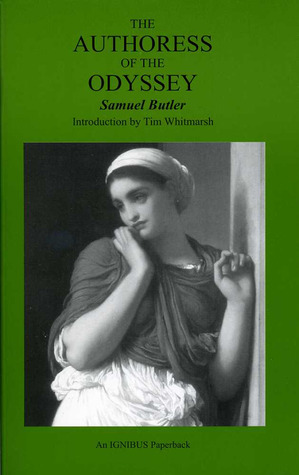 The Authoress of the Odyssey by Samuel Butler