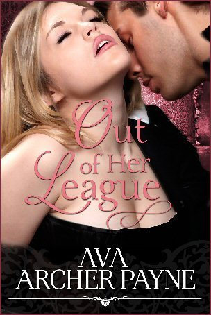 Out of Her League (The Sun Never Sets, #2)