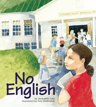 No English by Jacqueline Jules
