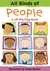 All Kinds of People by Sheri Safran