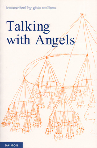 Talking with Angels by Gitta Mallasz