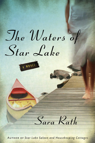 The Waters of Star Lake: A Novel