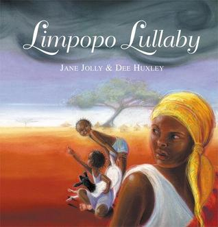 Limpopo Lullaby by Jane Jolly