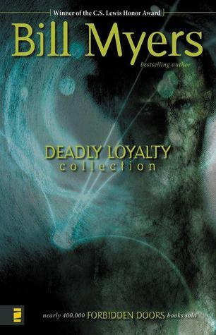 Deadly Loyalty Collection: The Curse/The Undead/The Scream (Forbidden Doors, #7-9)