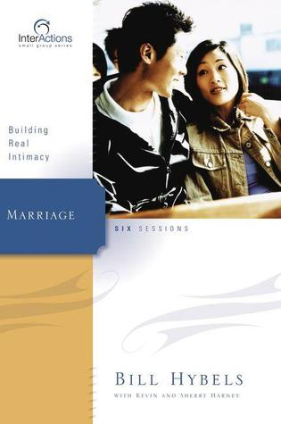 Marriage by Bill Hybels