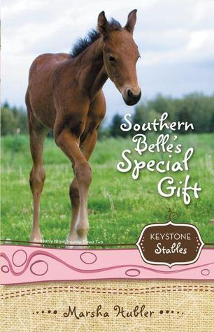 Southern Belle's Special Gift (Keystone Stables #3)