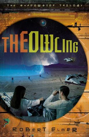 The Owling (Shadowside Trilogy #2)