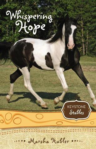 Whispering Hope (Keystone Stables #7)