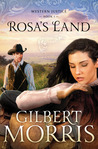 Rosa's Land (Western Justice, #1)