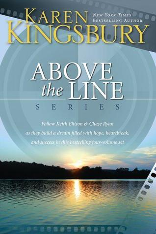 Take One, Take Two, Take Three, Take Four (Above the Line Series) Boxed Set