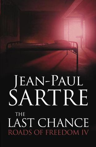 The Last Chance by Jean-Paul Sartre