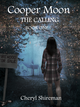 The Calling (Cooper Moon #1)