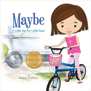 Maybe by Sanjay Nambiar