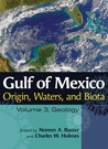 Gulf of Mexico Origin, Waters, and Biota: Volume 3, Geology