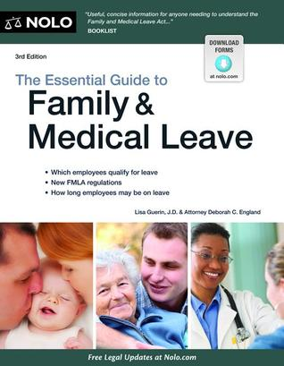 Essential Guide to Family & Medical Leave