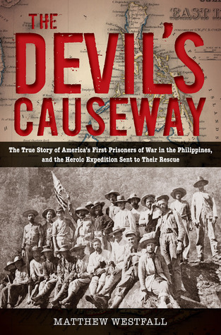 The Devil's Causeway by Matthew Westfall