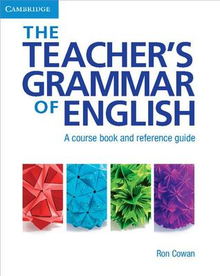 the teacher grammar of english ron cowan pdf