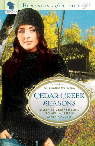 Cedar Creek Seasons by Rachael  Phillips