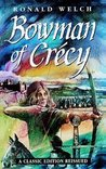 Bowman of Crécy (Carey Family, #2)