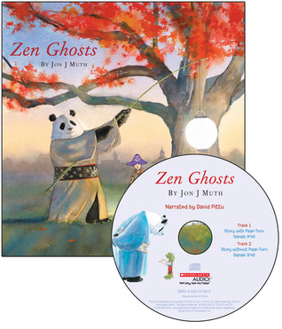 Zen Ghosts - Audio Library Edition