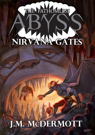 Nirvana Gates(The Fathomless Abyss)