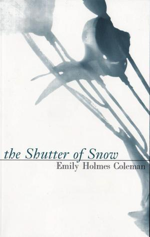 The Shutter of Snow by Emily Holmes Coleman