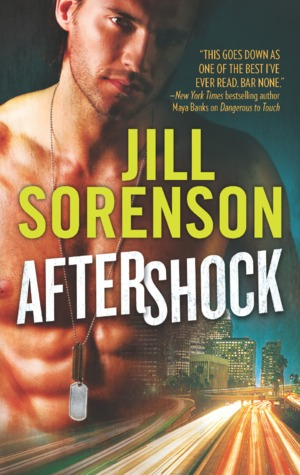 Post thumbnail of Guestpost: Disaster Romance? by Jill Sorenson + Giveaway
