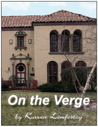 On the Verge (Sisters Series #3)
