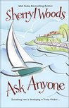 Ask Anyone (The Trinity Harbor Trilogy, #2)