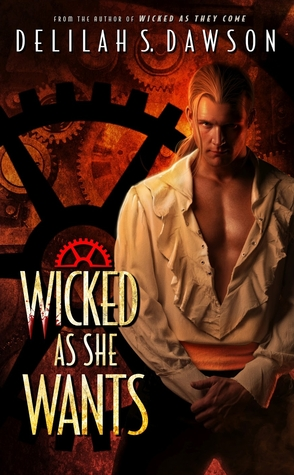 Click here to go to Wicked as She Wants's page on goodreads! {A Bookalicious Story}