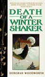 Death of a Winter Shaker (Sister Rose Callahan, #1)