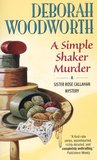 A Simple Shaker Murder (Sister Rose Callahan, #4)