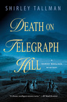Death on Telegraph Hill (Sarah Woolson, #5)