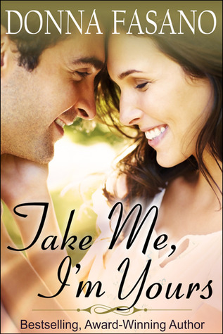 Take Me, I'm Yours
