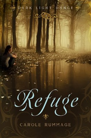Refuge by Carole Rummage