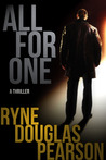 All For One by Ryne Douglas Pearson