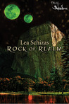 Rock of Realm by Lea Schizas