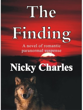 The Finding by Nicky Charles