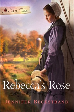 Rebecca's Rose by Jennifer Beckstrand