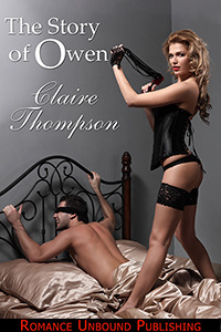 The Story of Owen: One Man's Submissive Journey