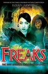 Freaks by Kieran Larwood