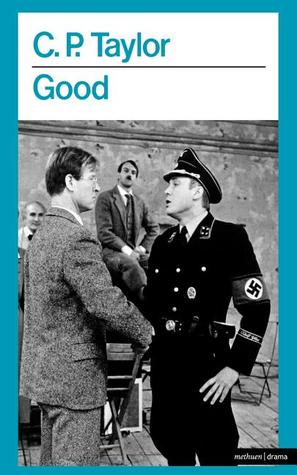 Good by C.P. Taylor