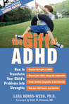 Gift of ADHD 2D