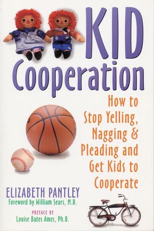 Kid Cooperation by Elizabeth Pantley