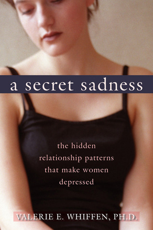 A Secret Sadness by Valerie E. Whiffen