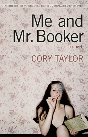 Me and Mr. Booker by Cory Taylor