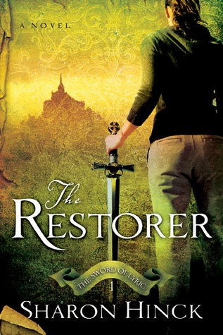 The Restorer by Sharon Hinck