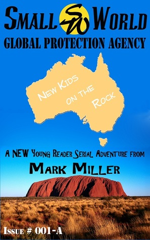 New Kids on the Rock by Mark  Miller