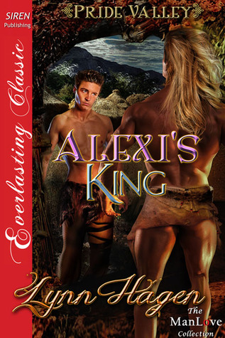 Alexi's King (Pride Valley, #1)
