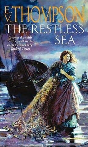 The Restless Sea (Jagos of Cornwall #1)